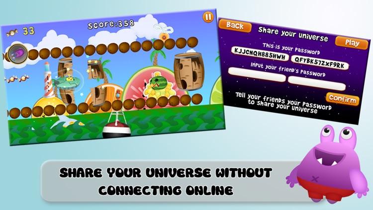 Nommons: Math Universe screenshot-3