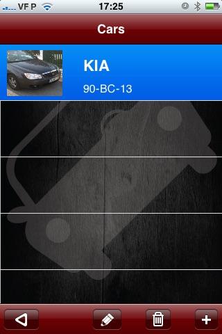 Where's my car PRO! screenshot-4