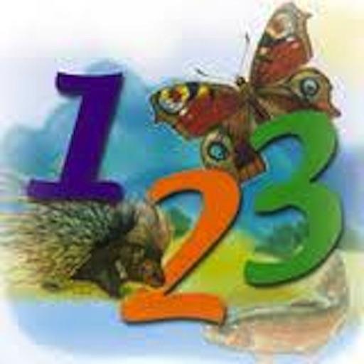 Preschool 123 icon