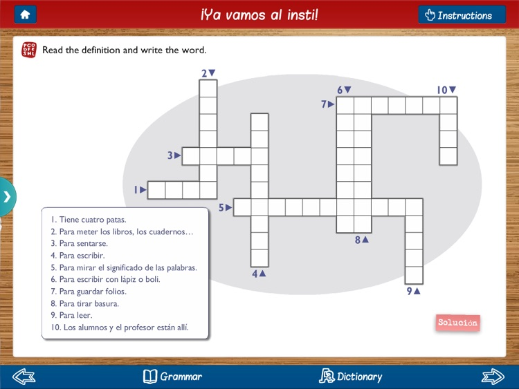 Learn Spanish with Eureka - Language Learning screenshot-3