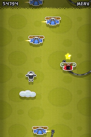 Jump and Fly screenshot-4