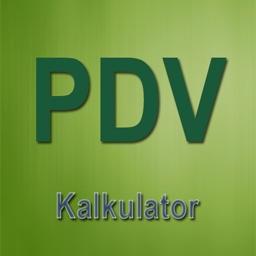 PDV Kalkulator