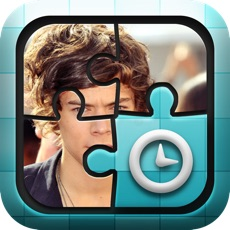 Activities of Puzzle Dash: One Direction fan song game to quiz your 1d picture tour gallery trivia