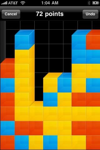 Block Off