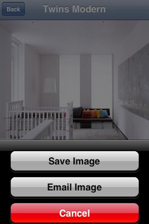 Baby Nursery Styles screenshot-3