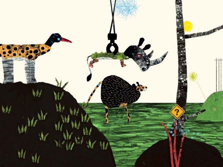 (te) gekke dierentuin screenshot-3