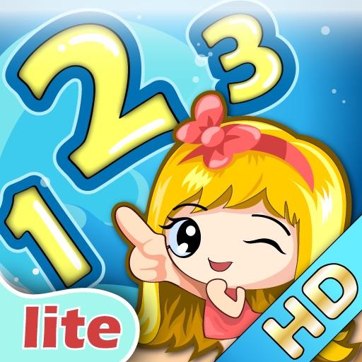 Counting Fun Lite for iPad