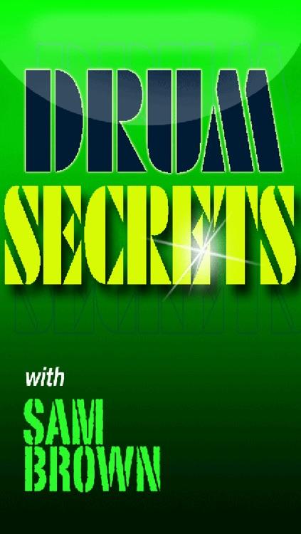 Drum Secrets