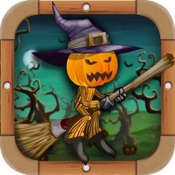 Pumpkin Man Adventure – race to escape free