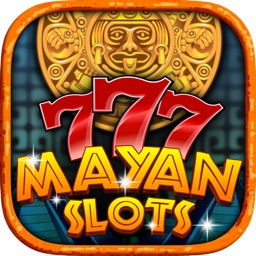 Slots : 777 Lucky Jackpot of the Mayans