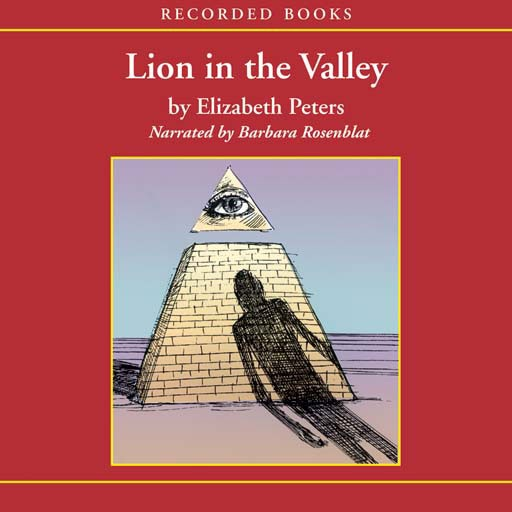 Lion in the Valley (Audiobook)