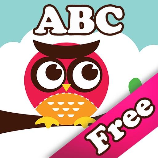 ABC Owl Spanish FREE