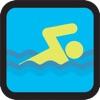 Swim Meet: Finger Racing Ranking