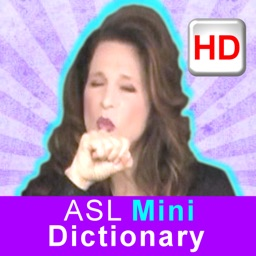 Sign Language Dictionary! HD