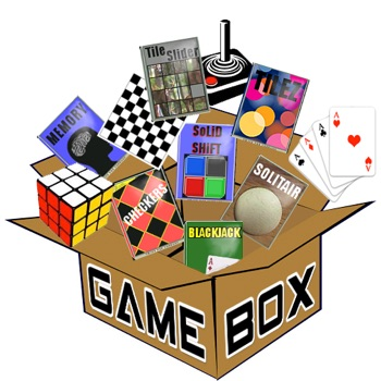 The Gamebox