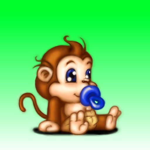 Virtual Monkey icon