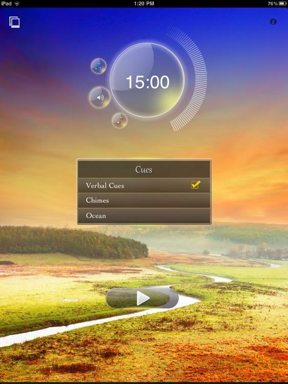 Breathe Away High Blood Pressure screenshot-3