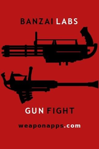 Gun Fight - 20 High Power Weapons