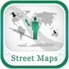 Offline Street Maps