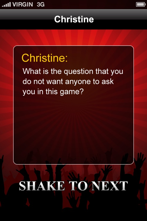 Amazing Truth or Dare Free screenshot-4