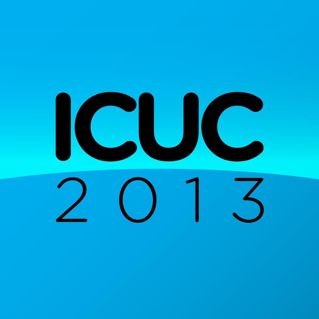 ICUC 2013 icon