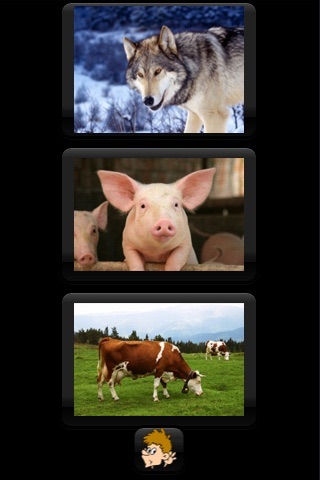 Animal Farm LITE screenshot-0