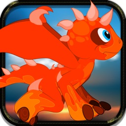 #01 Flying Dragon Battle Game  - Fighting For The Empire Games Free