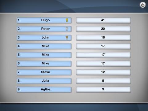 Buzzer Quiz - 1 vs. 1 Скриншоты10