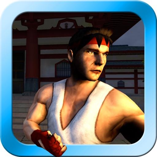Zen Warrior