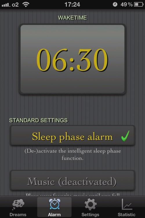 Dream-Control