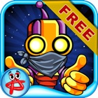 Jump Robot: Free Space Adventure icon