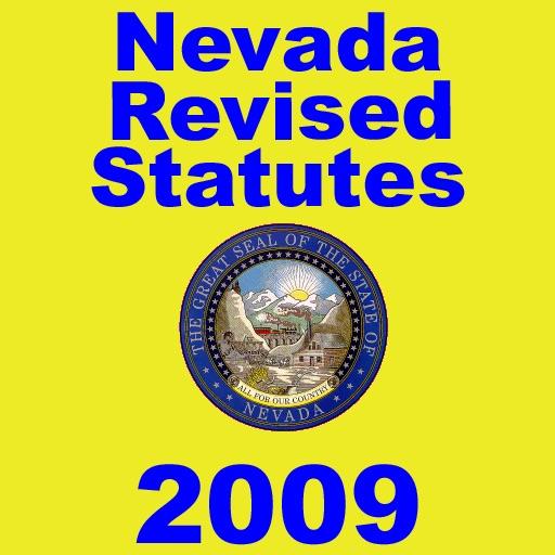 Nevada Revised Statutes >> Nevada Revised Statutes Aka Nrs10 By Mike Kinney