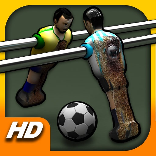 Foosball Hero Review