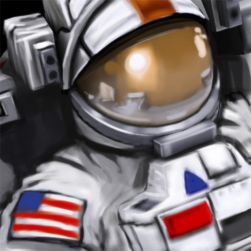 Astronaut Spacewalk Review
