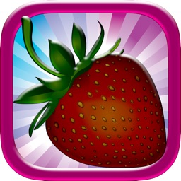 Fruit Clicker FREE - Feed the Virtual Boys & Girls with Nuts, Pizza and Cookies