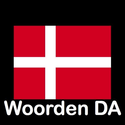 Woorden DA Danish Course