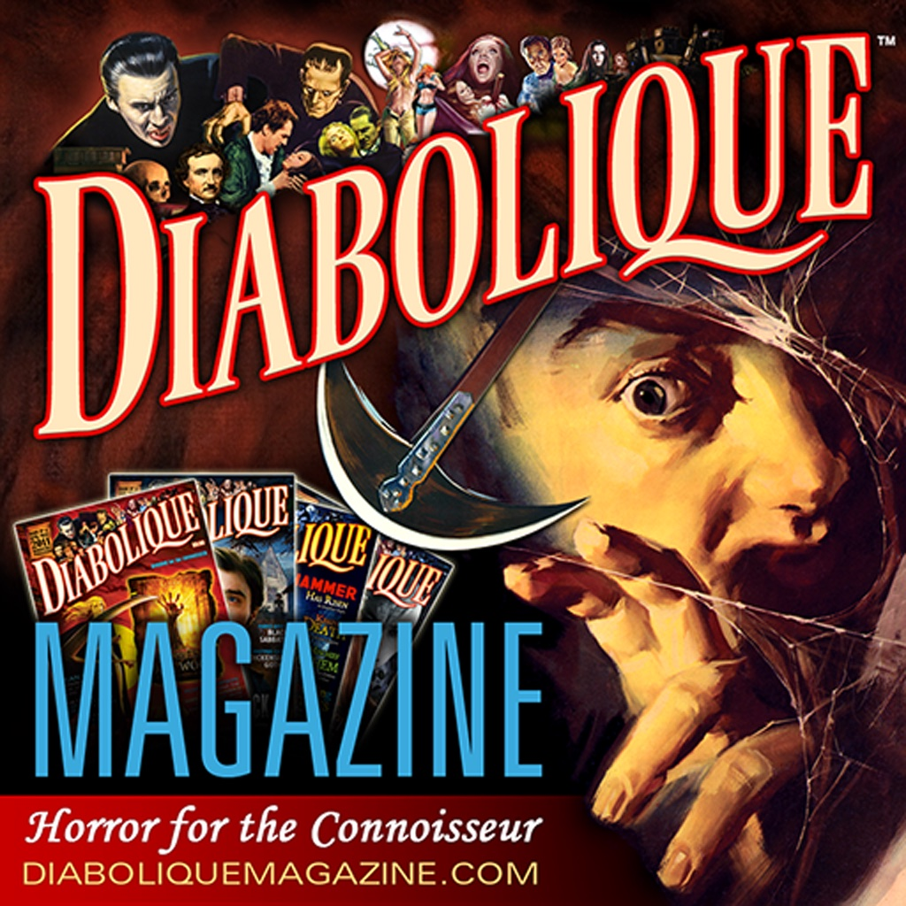 Diabolique Magazine icon