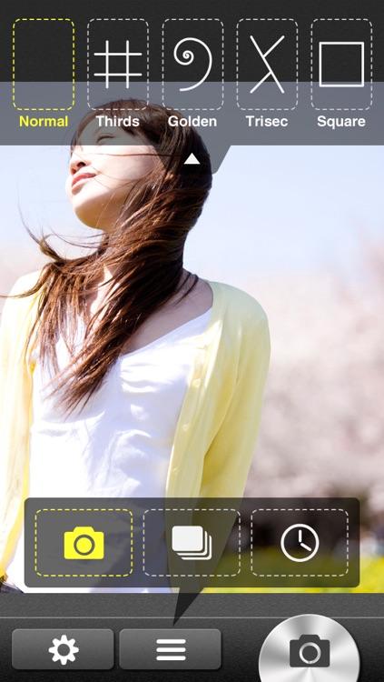 Manner mode Camera screenshot-3
