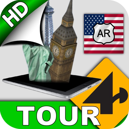Tour4D Arkansas HD
