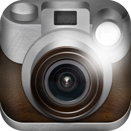 Primitive Video Camera Lite icon
