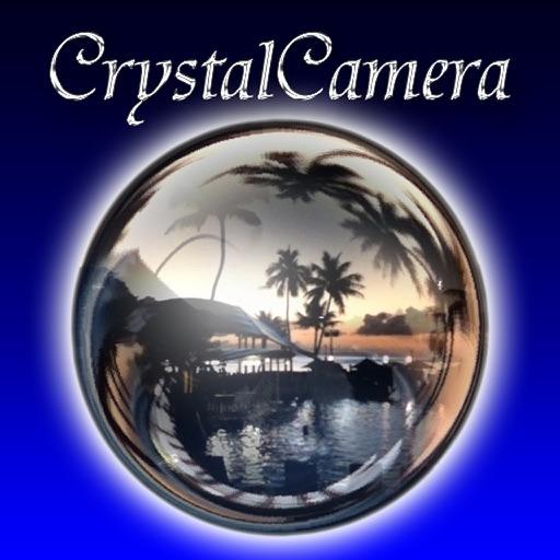 CrystalCamera icon