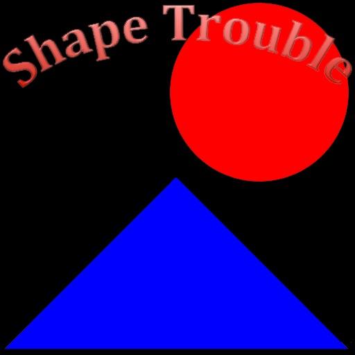 Shape Trouble