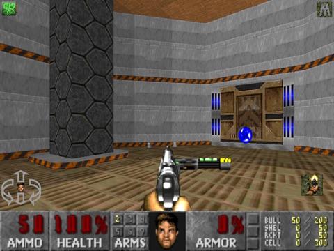 Скачать игру Doom's Knight