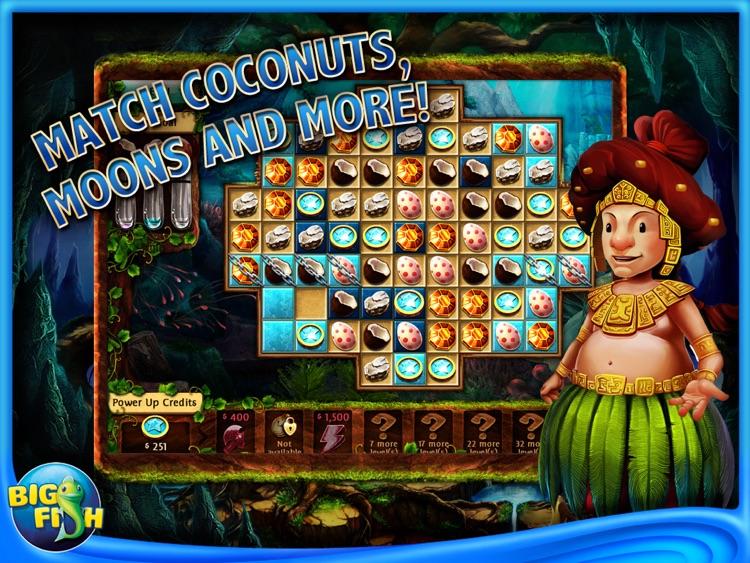 Jewel Legends: Tree of Life HD (Full) screenshot-4