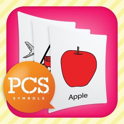 PCS™ Flash Cards