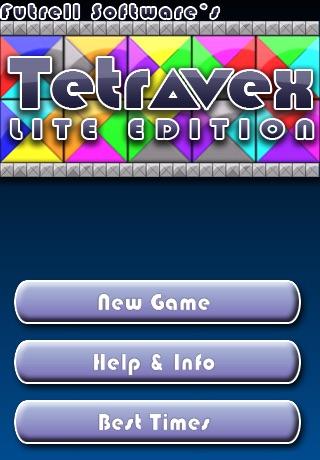 Tetravex Lite screenshot-1