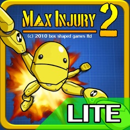 Max Injury 2 Lite