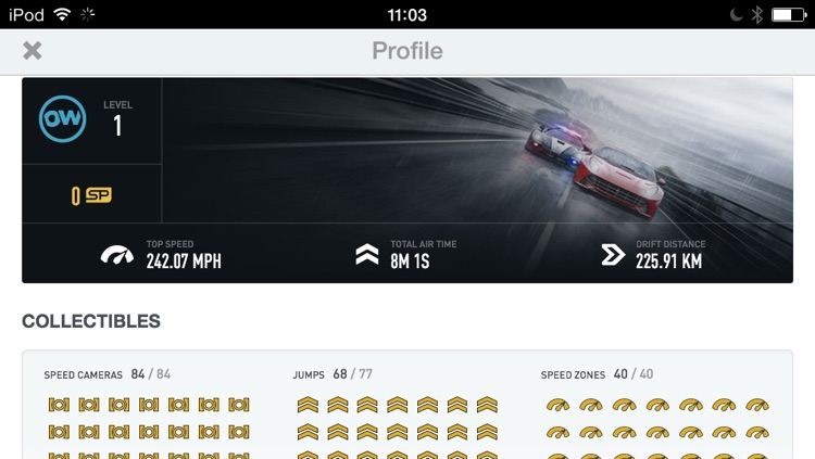 Need for Speed™ Network screenshot-4
