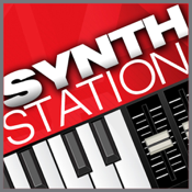 Synthstation app review