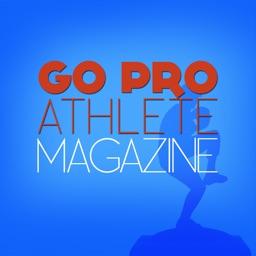 Go Pro Athlete Mag